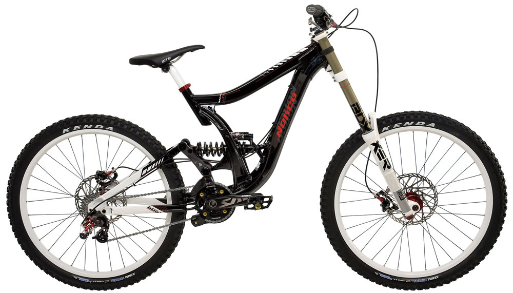 Gravity FSX Dual Suspension Mountain Bike - Guide & Reviews